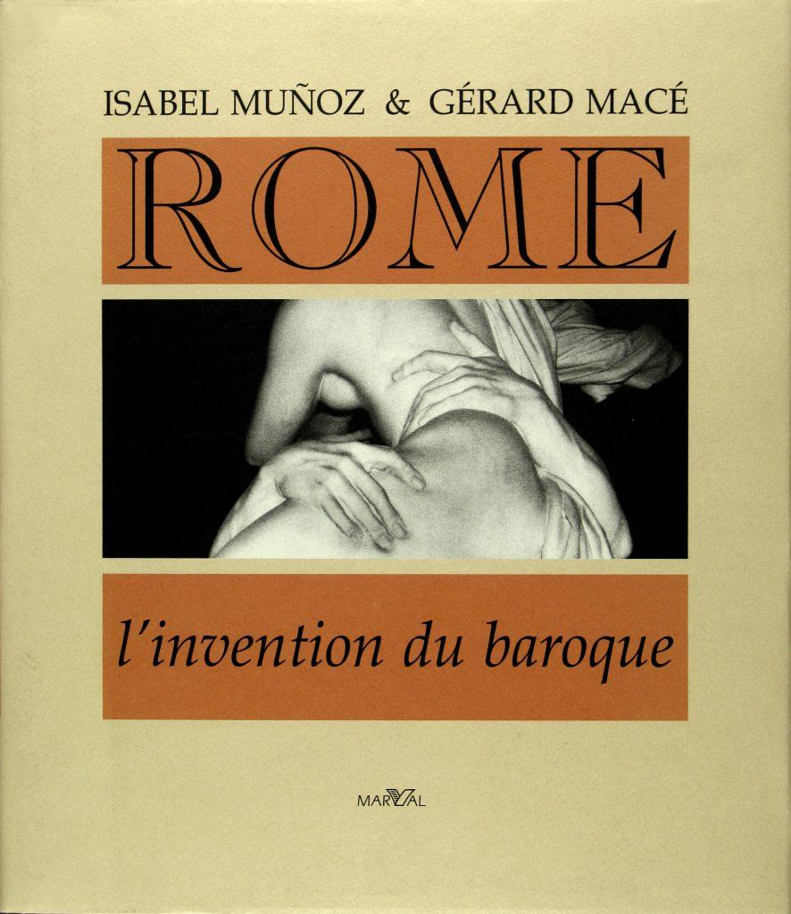 ROME, L'INVENTION DU BAROQUE